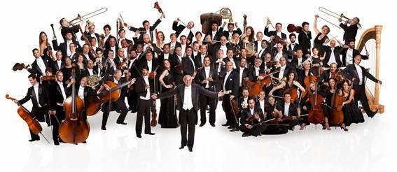 Orquestra Petrobras Sinfônica se apresenta no Bangu Shopping