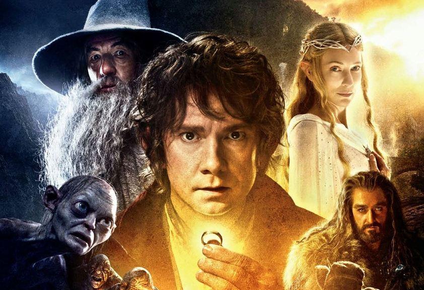 De fil en image  Hobbit1