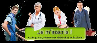 Inscrivez-vous sur Vétérisphère