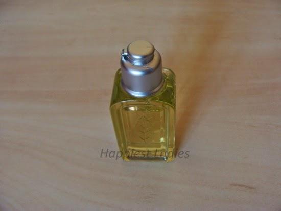 Loccitane Verbena Shower Gel