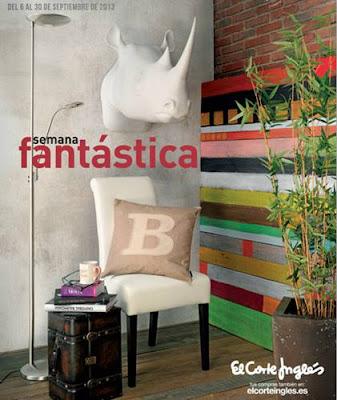 semana fantastica moda hogar septiembre 2013