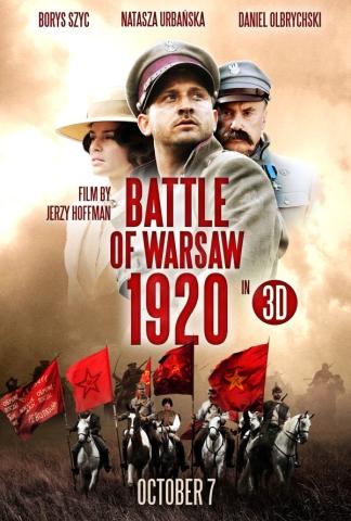 Cuộc Chiến Warsaw