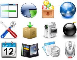 Change drive icon in windows7, 8 and Ubuntu 12.10 (by notepad)