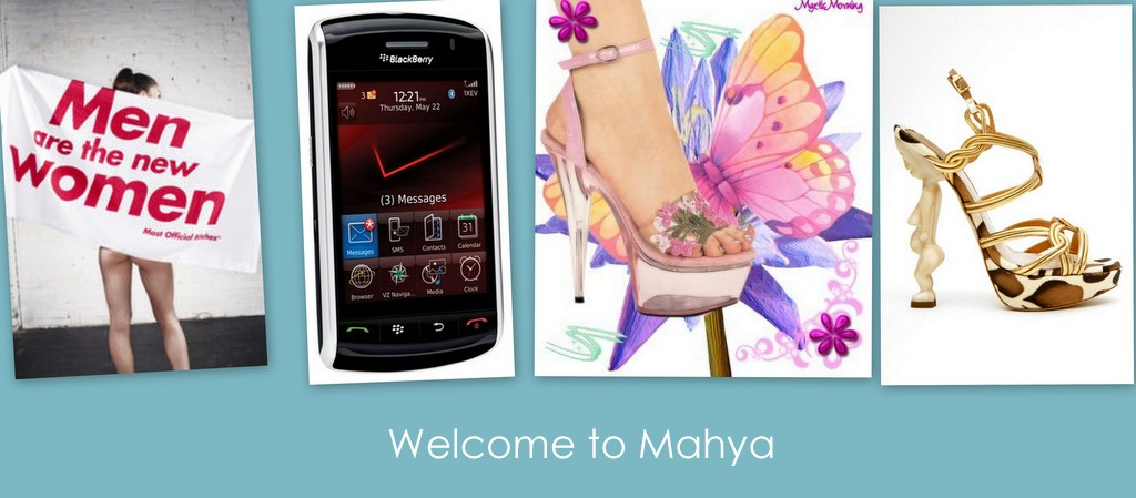 Welcome To Mahya