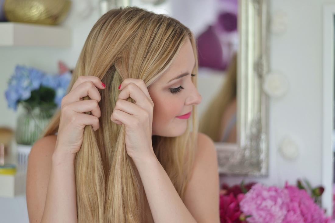Euglis fabelhafte Welt: Frisuren Freitag #4 - Zu Gast auf einer