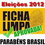 """VAMOS """"LIMPAR"""" O BRASIL!"""