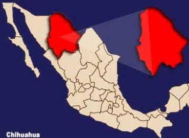 CUENCAS DE CHIHUAHUA Y TLAXIACO – MEXICO