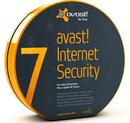 Avast Internet Security v7.0.1426