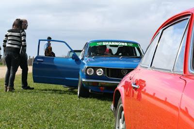 Mazda RX3 Coupe