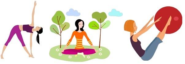 Mujeres adolescentes con Fibrosis quística : ¿que ejercicio le ...