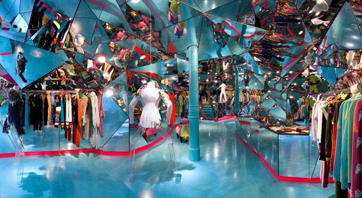 decoracao de interiores lojas:Decoracao De Interiores De Lojas De Roupas 3