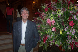 Vicente de Percia na récita do dia 17/04/2011 do balé Giselle noTheatro Municipal do Rio de Janeiro