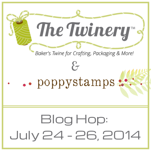 The Twinery Blog Hop