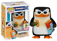 Funko Pop! Cheesy Skipper