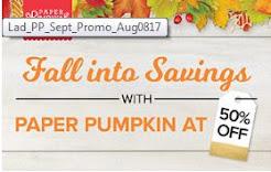 My Paper Pumpkin.com