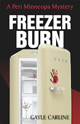 Freezer Burn on Amazon