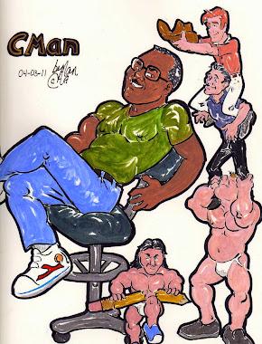 C'Man