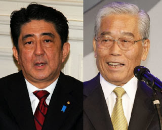最後のジャーナリズム: 安倍首相の実弟で衆院議員・岸信夫氏の次男がフジ...  安倍首相の実弟で