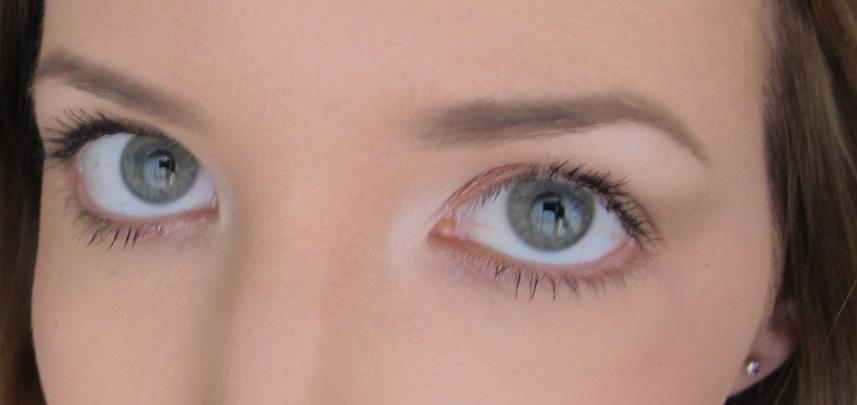 how to make my eyebrows look nice