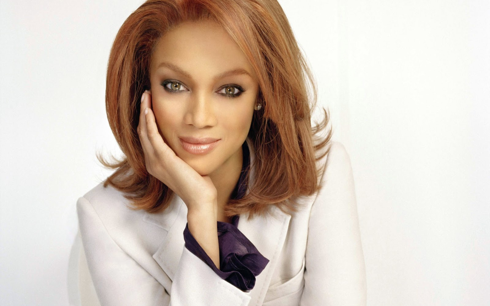 Tyra Banks Hd Wallpapers Free Download