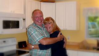 Jeanie and Ed