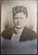Sarah Estella Barton 1862-1896