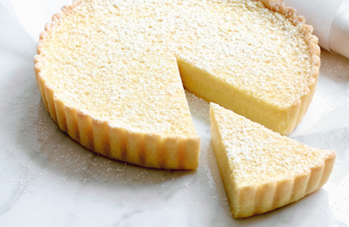 LEMON TART | Free Recipe Hub