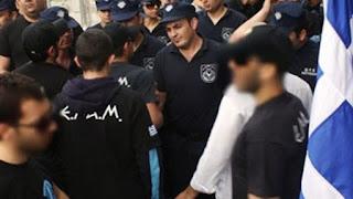 Υλικό από κλειστά κυκλώματα για την επίθεση σε Τουρκοκύπριους