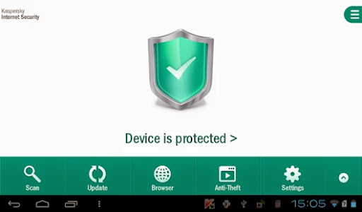 Kaspersky Internet Security Android Apk 11.4.4.176