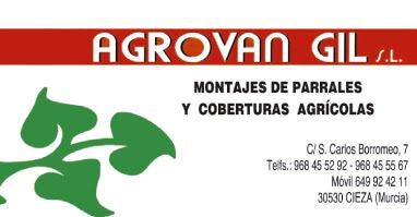 Agrovan