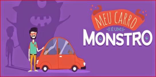 Carro Monstro Fleety