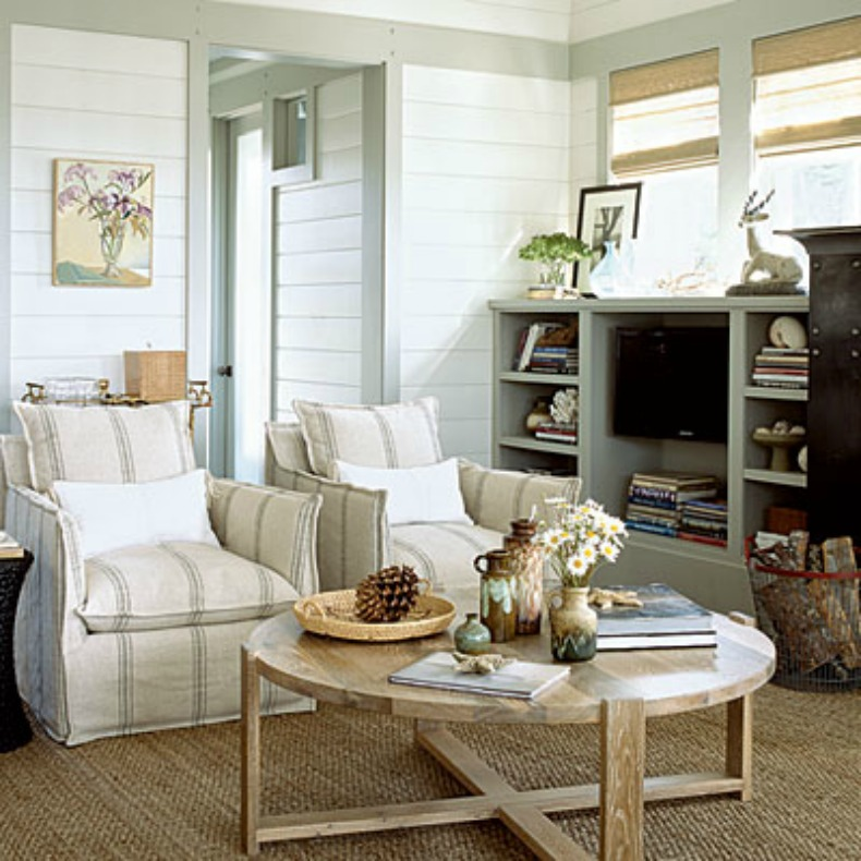 """How To Bring Summer Vibes Into Your Home 6 Color Ideas: How To Guide: """"Summer-ize"""" Your Coastal Home"""