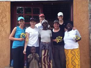 Rwanda: May 2013