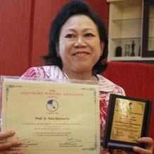 Prestasi dokter dari Indonesia yang go Internasional...!!!   indonesiatanahairku-indonesia.blogspot.com/