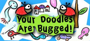 Your Doodles are Bugged RIP-Unleashed