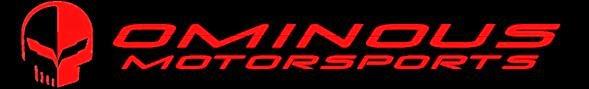 Ominous Motorsports, Inc.