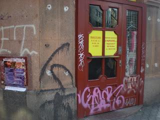 antigraffitova ochrana