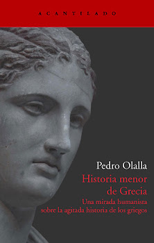 HISTORIA MENOR DE GRECIA