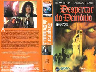 DESPERTAR DO DEMÔNIO (1987)