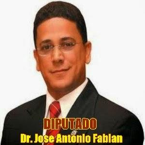 Dr. Fabián Diputado