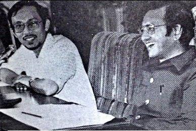 2 lagenda yang digeruni Najib Razak.