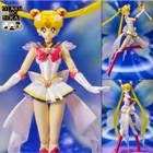 S.H. Figuarts Super Sailor Moon Sailor Moon