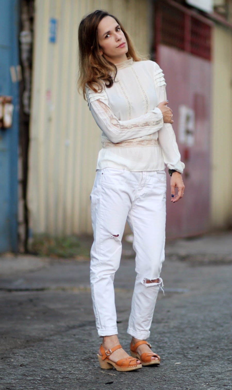 tryit, wear, ootd, whitelook, lookoftheday, ss15, streetstyle, style, fashionblog, בלוג, בלוגאופנה, סטייל, סגנוןאופנה