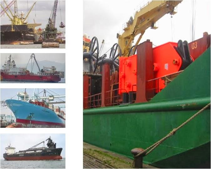 Cargo Shipment, Ocean freight