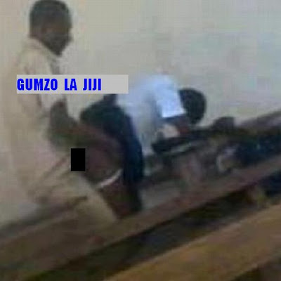 Swahili Time  Mwalimu Ajiua Dar Baada ya Hii Picha Kutoka