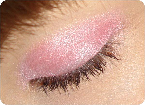 Pupa, Luminys Baked Eyeshadow