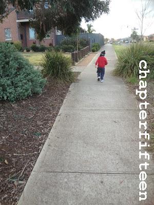 Oliver Running