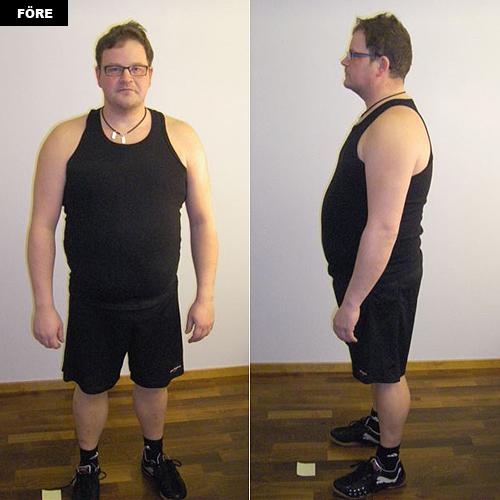 175 cm vikt