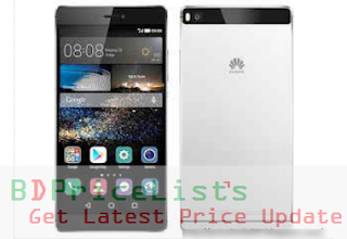 Huawei Ascend P8 Android Mobile