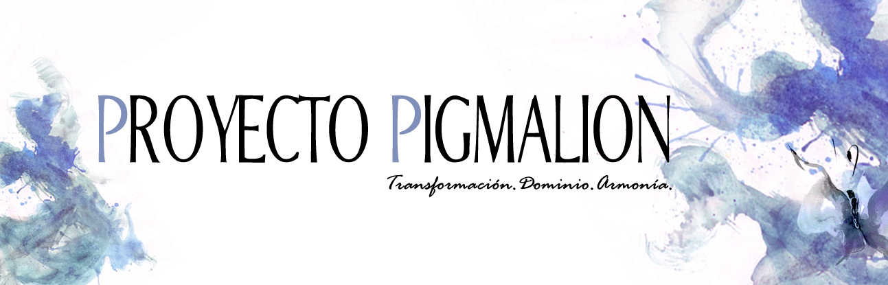 Proyecto Pigmalión
